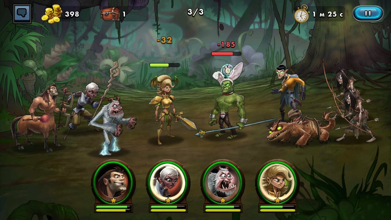 игры про драконов андроид