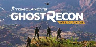 Началось ОБТ Ghost Recon: Wildlands