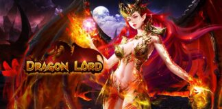 Dragon Lord - играть онлайн. Новые онлайн RPG про драконов