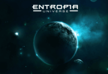 Entropia Universe - играть онлайн. Игры для заработка денег