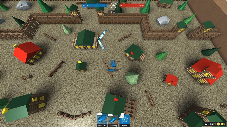 Игры с открытым миром онлайн